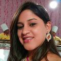 Roopa Rawat - Yoga at home