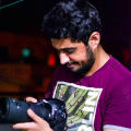 Supreet Khanna - Personal party photographers
