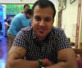 Subhodeep Bhattacharya - Fitness trainer at home