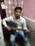 Sachin V Petkar - Guitar lessons at home