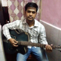 Sachin V Petkar - Guitar lessons at home