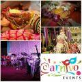 Krishna Patel - Wedding planner