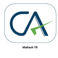 Mahesh T R - Tax filing