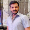 Narendra Bagare - Fitness trainer at home