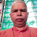 Govind Ganesh Gadgil - Yoga at home