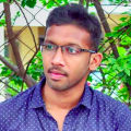 Satish Presingi - Web designer