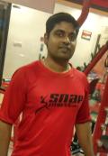 Jankiram Ramesh - Fitness trainer at home