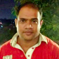 Md. Nizamuddin - Fitness trainer at home