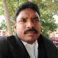 Srinivas Reddy Sudini - Property lawyer