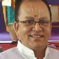 Dr. Navasakthi Sundarjee - Astrologer