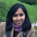 Ananya Das - Nutritionists