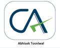 Abhisek Tosniwal - Tax filing