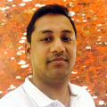 Ashish Choudhary - Ca small business