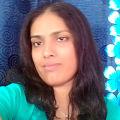 Shrutikaa Uchil - Yoga at home