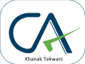 Khanak Tekwani - Tax filing