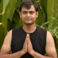 Neeraj Bhardwaj - Yoga at home