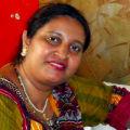 Sabina Niyaz Shaikh  - Bridal mehendi artist