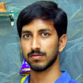 Hemanth Naidu - Contractor
