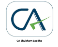 Shubham Laddha - Tax filing