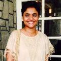 Indumathi - Yoga at home