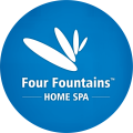 Four fountains spa - Spa at home