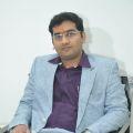 Abhishek Agarwal - Tax registration