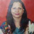 Sangeeta Thirani Mundra - French classes
