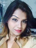 Subhagya Nair  - Party makeup artist
