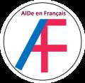 AIDe en Français - French classes