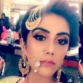 Diksha Mehrotra - Party makeup artist