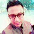Akash Pandey - Bartender