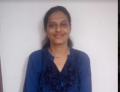 Vaishali Chandra - Yoga classes