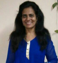 Divya Sitlani - Yoga at home