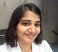 Radadiya Heena - Physiotherapist
