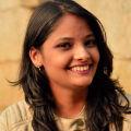 Jahnvi Chauhan - Physiotherapist