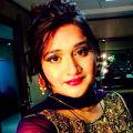 Farida Kothawala - Party makeup artist