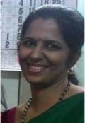 Renu Raghavan - Yoga at home
