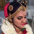 Lavanya - Wedding makeup artists