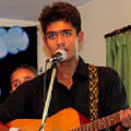 Kounik Moitra - Guitar lessons at home