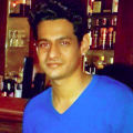 Akshat Sharma - Djs