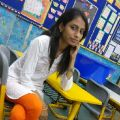 Devanshi Shah - Tutors science