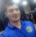 Ravinder Pawriya - Fitness trainer at home