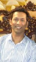 Suraj Subramanaiam  - Fitness trainer at home