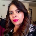 Sangeeta Tiwari - Party makeup artist