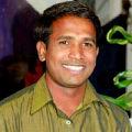Subramanyam - Yoga trial at home