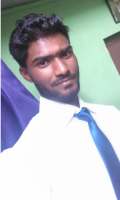 Yogesh - Tutors science