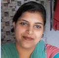 Meena Verma - Tutor at home