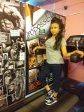 Pampa Sarkar - Fitness trainer at home