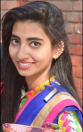 Prerna Kaushik - Tutors english