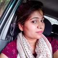Sandhya - Bridal mehendi artist